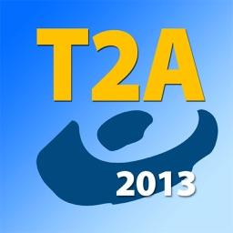 T2A tarifs MCO 2013