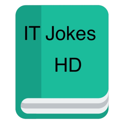 IT Jokes HD