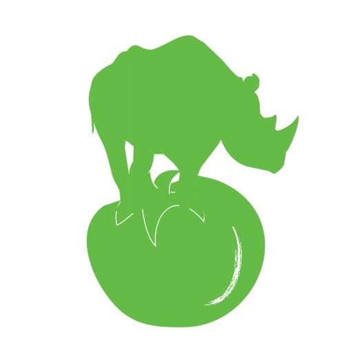 Healthy Rhino