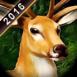 Deer Sniper Shooter 3D Wild Animal Hunt