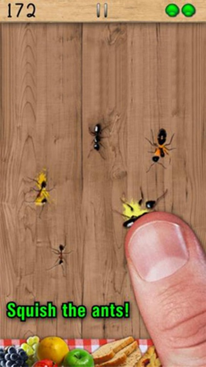 Ant Smasher screenshot-0