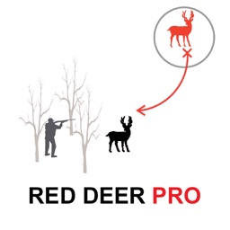 Red Deer Hunting Strategy Planner for iPad