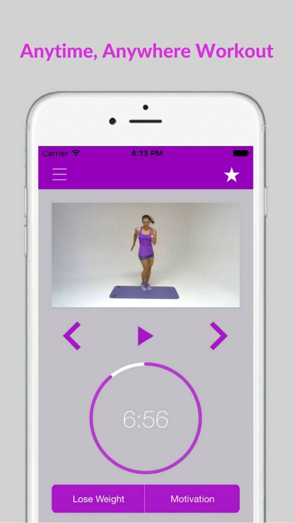 Running and Jogging Warm-Up Exercises & Workouts screenshot-3
