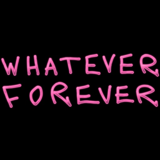 Whatever Forever Timer