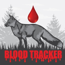 Fox Hunting Blood Tracker - Fox Hunting App