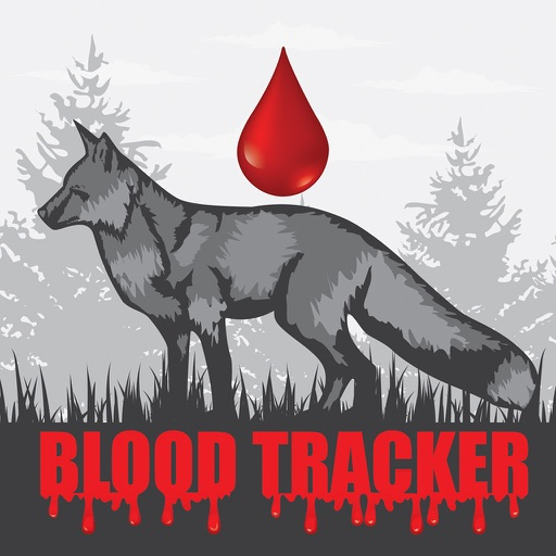 Fox Hunting Blood Tracker - Fox Hunting App