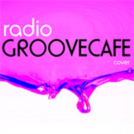 Groovecafe Cover