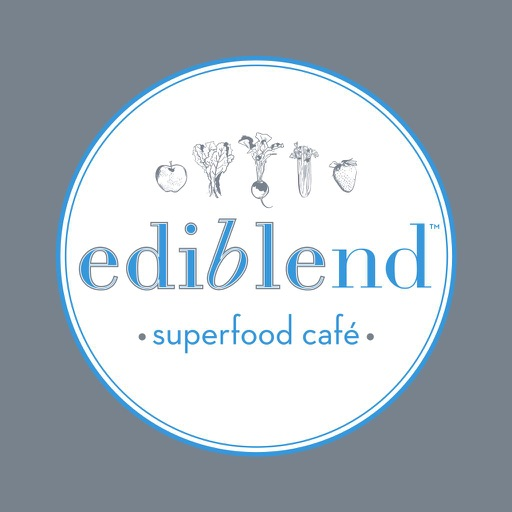 Ediblend Superfood Cafe