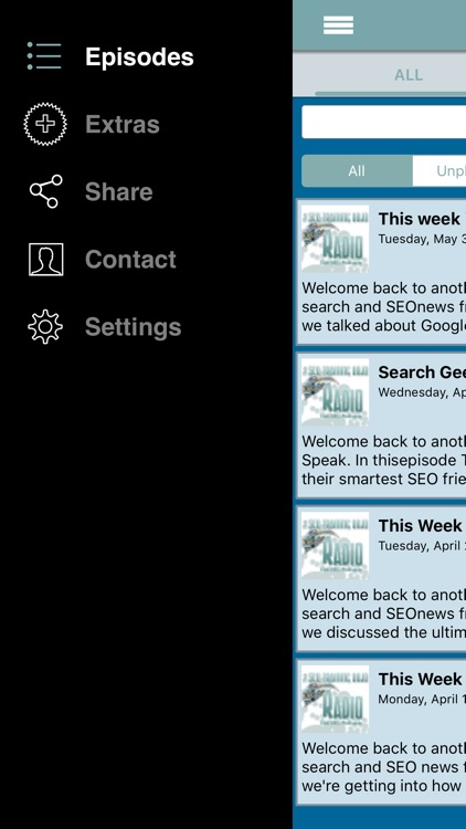 SEOdojo Radio screenshot-3