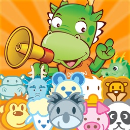Animal Stickers - Emoji