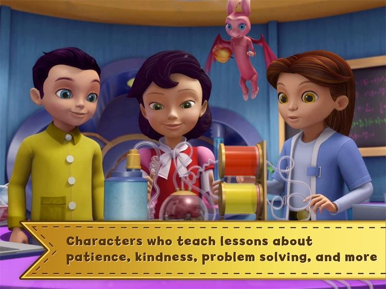 Leo's Pad Enrichment Program for Preschoolers screenshot-4