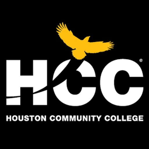 hcc houston community college mobile app  houston community college system