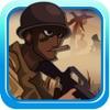 戦争の1944 -兵士が逃亡して小さいゲームを解き - iPhoneアプリ