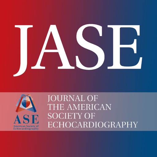 Jrnl of the American Society of Echocardiography