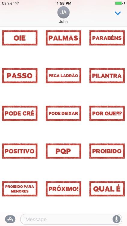 Carimbos da Zueira screenshot-4
