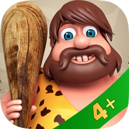 Caveman Kids Math 2