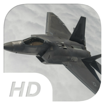 Clash of Missiles - Flight Simulator