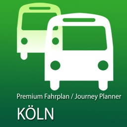 A+ Trip Planner Cologne Premium Apple Watch App
