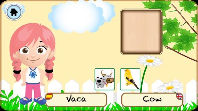 Learn Spanish - Bilingual Kids