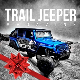 Trail Jeeper Magazine