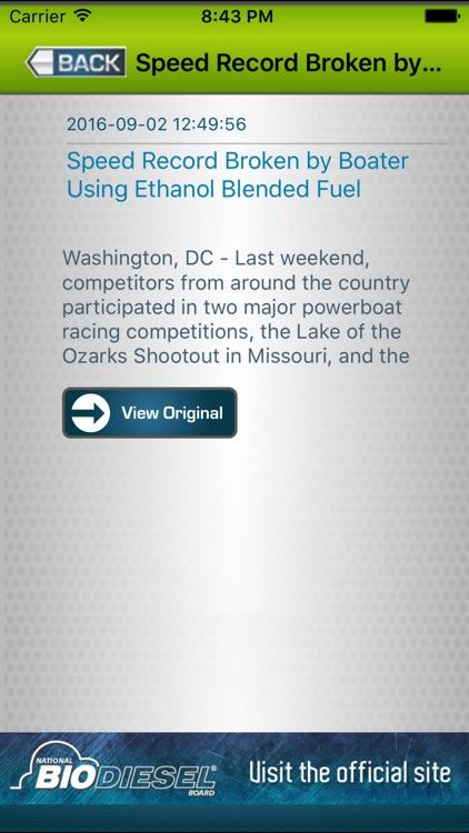 BiodieselNOW screenshot-3
