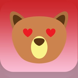 DATEJI - Sexy Emoji Keyboard For Adult Dating