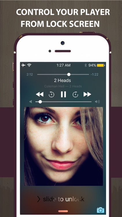 Music Player - Free Unlimited Music & Audio & mp3 & Streaming