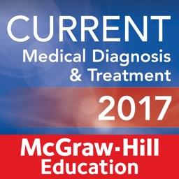 CURRENT Medical Diagnosis & Treatment (CMDT) 2017