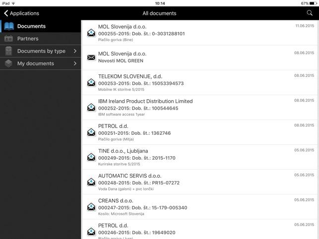 IMiS/mDMS for Citrix บน App Store