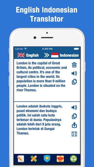 English To Indonesian Translation And Dictionary 4