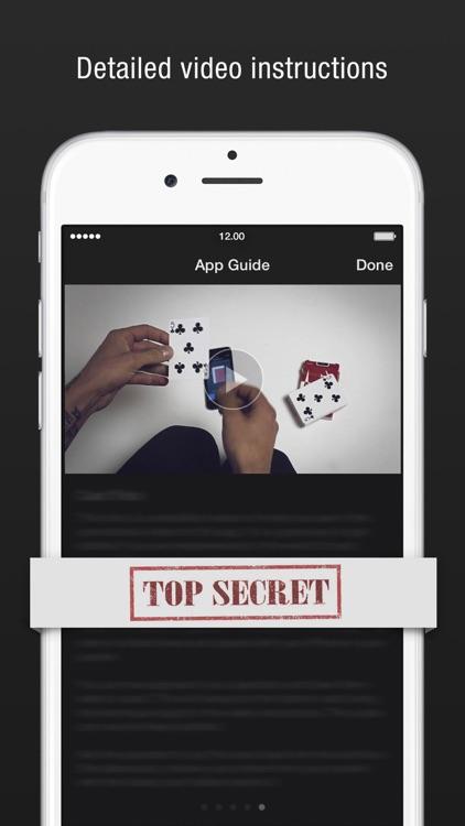 Card2Phone screenshot-3
