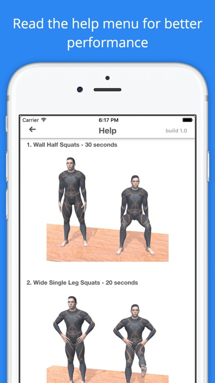 11 min Knee Pain Relief Workout Challenge PRO screenshot-4