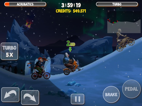 Скачать Crazy Bikers 2