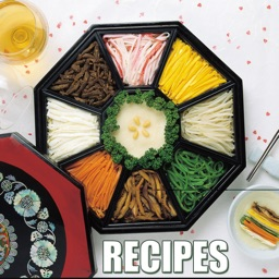 Appetizer Recipe HD