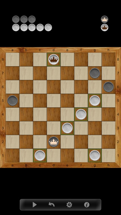 Russian Checkers!