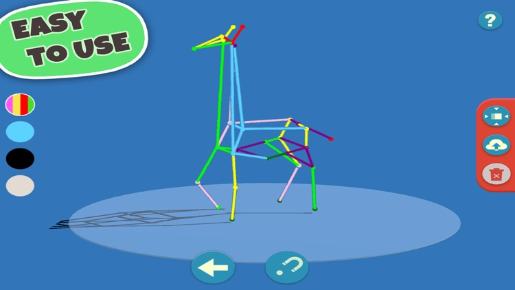 DRAW 3D JUNIOR screenshot-3