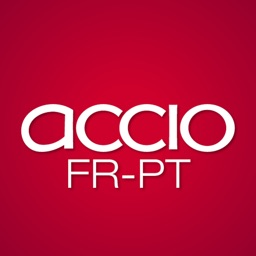 French-Portuguese Dictionary from Accio