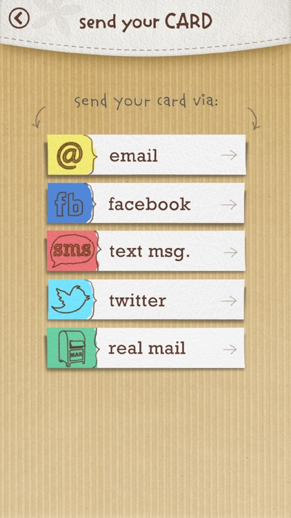 justWink Greeting Cards screenshot-4