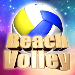 OverTheNet V2 Beach Volley