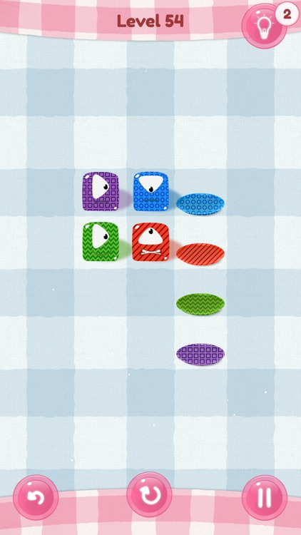 Jelly Squares screenshot-4