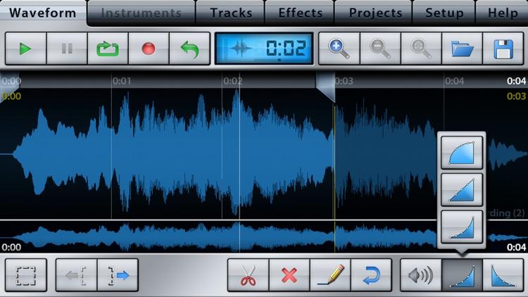 Music Studio screenshot-4