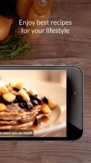 Bread recipes food recipes baking cooking en app store forumfinder Images