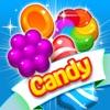 キャンディパズル - 無料の かわいい パズル ゲーム
