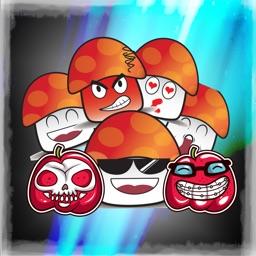 Crazy Cool Emojis