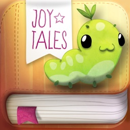Joy Tales Books!