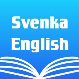 Swedish English Dictionary & Translator Free