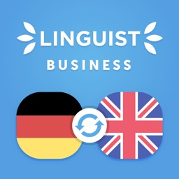 Linguist – English-German Business Dictionary