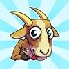 山羊!Goat ジャンプアドベンチャーアーケードゲーム