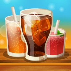 Activities of Soda Cola Salon - Frozen Drink Maker Game for Kids