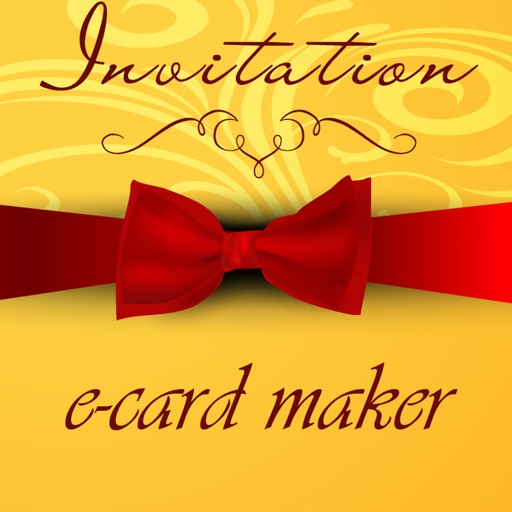 Party Invitation Card Maker